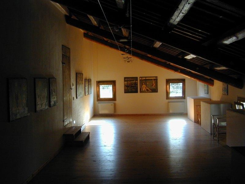 Arte cultura e mille altre suggestioni lungo lo scorrere for Piani di fattoria del granaio