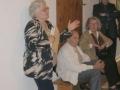 Gavioli e Gavina, inaugurazione mostra Adelchi Mantovani