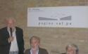 Sergio Garbato, Roberto Pazzi e Giorgio Celli