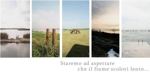 20080224 Valerio Rebecchi - Staremo ad aspettare che il fiume scoroi lento