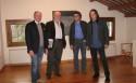 20080419 Alfredo Casali - Alfredo Casali, Paolo Colagrande, Sergio Garbato, Aldo Trivellato