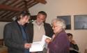 20080419 Alfredo Casali - Alfredo Casali, Laura Gavioli, Roberto Antico
