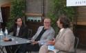 20090912 Danilo Mainardi - Danilo Mainardi, Danilo Trombin e Emiliano Verza Ca' Cornera