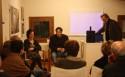 20121201 Marta Czene, dipinti - Elisabetta Antonioni a Ca Cornera