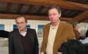20080224 Felice Casson, Ferruccio Brugnaro