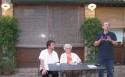 20080906 Gabor Szenteleki - Gianpaolo Gasparetto, Gabor Szenteleki e Laura Gavioli