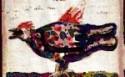 20061029 Gustavo Foppiani - Uccello che brucia