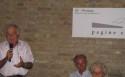20080906 Verso Est - Lino Segantin, del FAI a Ca' Cornera