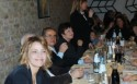 20081018 Elvio Mainardi - Cena al ristorante di Ca' Cornera con Elisabetta Gardini