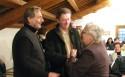 20080224 Felice Casson e Ferruccio Brugnaro - Paolo Gasparetto, Felice Casson, Laura Gavioli Ca' Cornera2008 2008