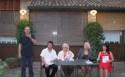 20080906 Verso Est - G.Paolo Gasparetto presenta i protagonisti