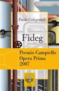 20080419 Fìdeg - Paolo Colagrande, copertina di Fìdeg