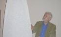 20070331 Mosaici sul Po - Sergio Garbato, Osso di seppia