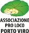 Logo Pro Loco Porto Viro piccolo