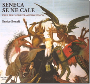 Michelangelo, Tormento di Sant'Antonio (particolare)