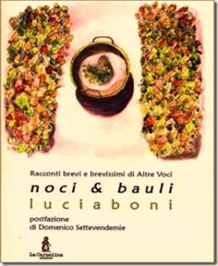 """In copertina """"La pentola sul sentiero"""" di Paolo Volta"""