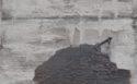 Siroli G. Sopra il cielo -2005-40x 50 tm su tela